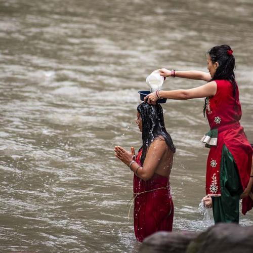 काठमाडौं बागमती सम्पदा - Visit Nepal TV